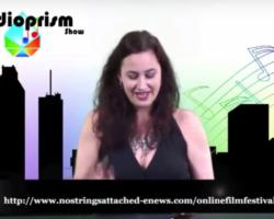 The Audioprism Show SE 2 EP 7 2017 NSAEN Film Fest Promo