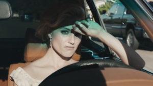 Dianna Agron on Sam Smith's New Music Video