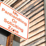 City Bans Baby Showers In Violation of Anti-Panhandling Law