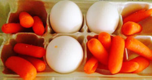 The Carrots and Eggs of Leadership