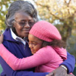 Grandparents Can Help Grandchildren Cope with Parents' Divorce!