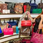 Handbags for Borrow