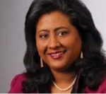 Jo Condrill Interview with Dr. Kasthuri Henry