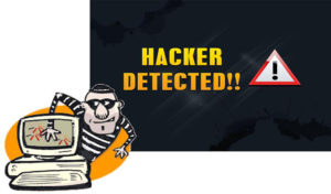 Have You Been Hacked?