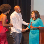 BIBO Awards Honors Rupa Dash