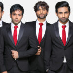Band SANAM: The first Indian Music Artist to Reach 1 Million YouTube Subscribers