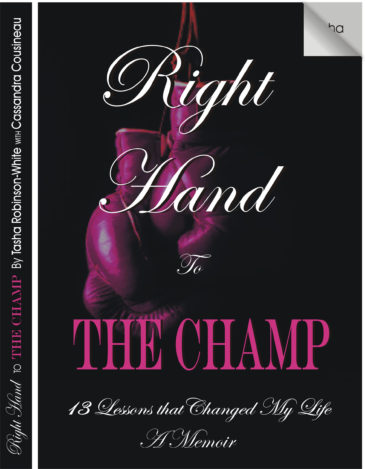 Right-Hand to the Champ