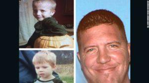 Man kills two sons, himself, police say