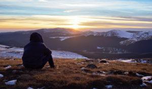 Embrace Each New Sunrise