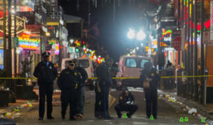 'This is Not the New Orleans Way,' Mayor Says of Deadly Shootout