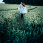 Walk With God Alone