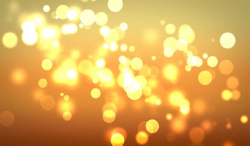 Aura of Light We Possess