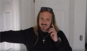 BTS On The Road Promo with Johnny Van Zant