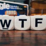 My Life As an Acronym