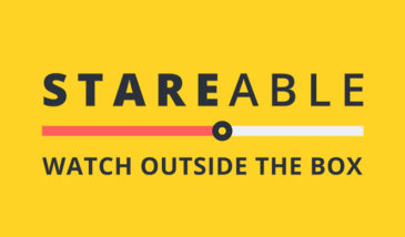 STAREABLE — Watch Outside the Box