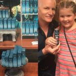 Frozen in a Bottle comes to Disneyland