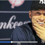 "TRAEDONYA! Releases ""My Favourite Guy"" Video Featuring Derek Jeter"