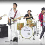 SANAM Releases New Single: La Bamba