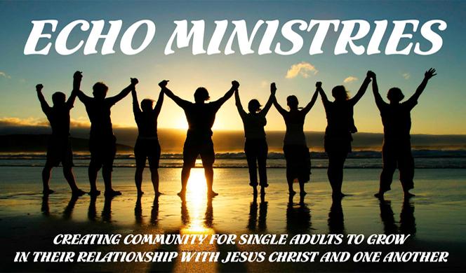echo-ministries