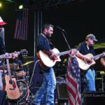 """Country Until I Die"" Jason Evans Band"