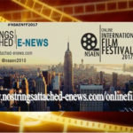Meet the Celebrity Judges of the NSAEN Online Film Festival
