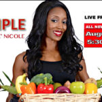 """The Temple"" with Jene' Nichole Is a Hit!"