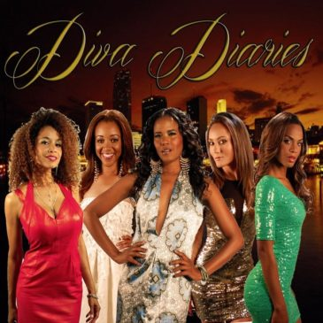 """Interview with Tangi Miller Director of """"Diva Diaries"""""""