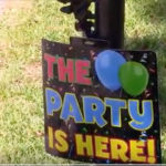 BTS On The Road 67: Mr. Wilson's Birthday Party