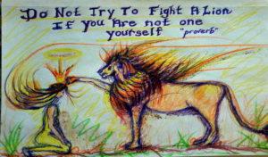 Jilly Doodles — Inspired Art
