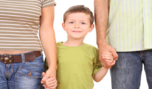 Divorce Co-Parenting Takes Coordination & Cooperation