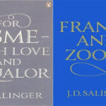Two by J.D. Salinger