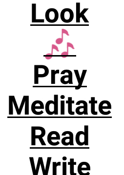 look-pray-meditate