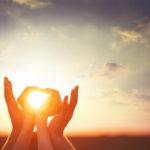 Rebirth in God's Love