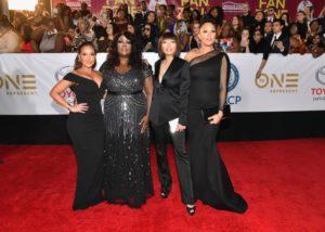 Award Season, Capturing the Platinum and Honoring the Trailblazers