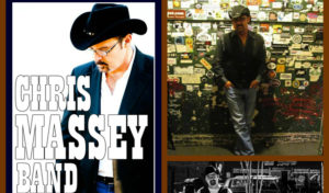 Song Review: The Chris Massey Band's 'Too High to Cry'
