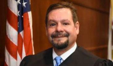 Interview with Judge Peter Michael Gonzalez