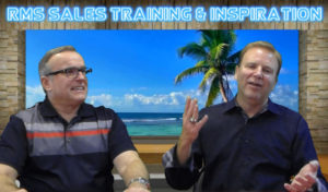 RMS Sales and Inspiration WEB TV Series Is Expanding