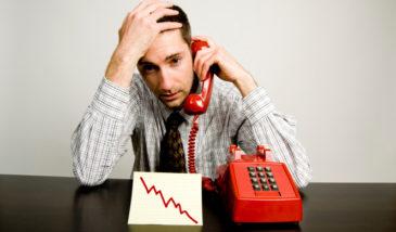 Do Not Be a Desperate Salesperson