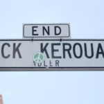 On the Road, etc., by Jack Kerouac