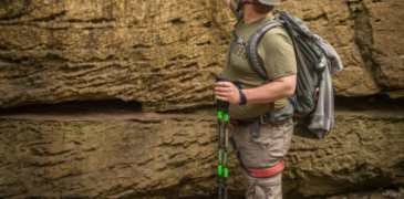 My First Trip to the Red River Gorge