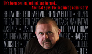 TO HELL & BACK: THE KANE HODDER STORY