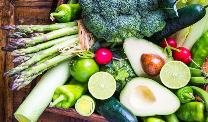 Folate vs. Folic Acid: What's the Difference?