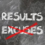 5 Ways to Stop Making Excuses