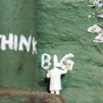 5 Tips to Thinking Big
