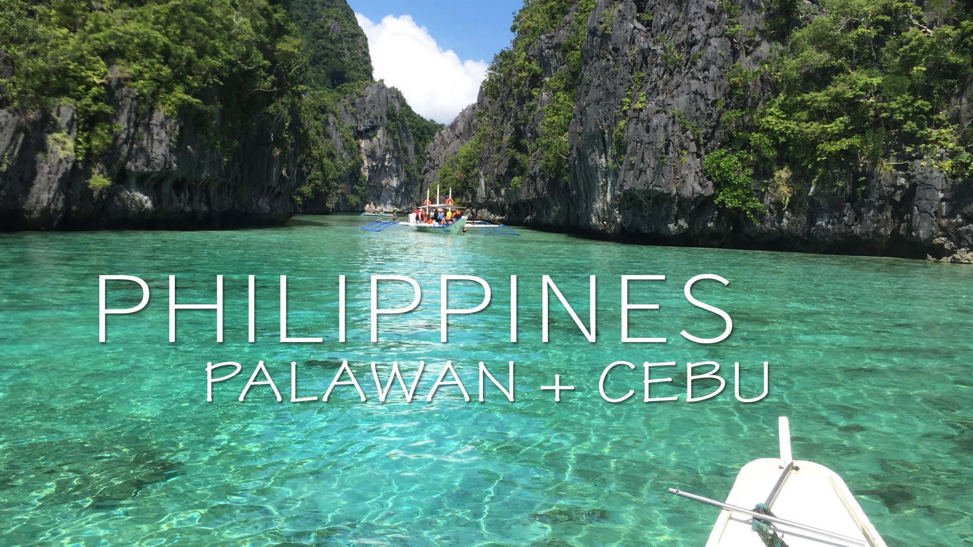 Cebu in the Philippines – a Few Beautiful Gems