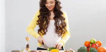13 Foods to Eat While You're Pregnant