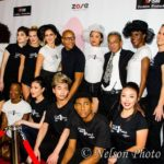 INTERNATIONAL FASHION WEEK WITH PARRIS HARRIS AND MIKE TSE