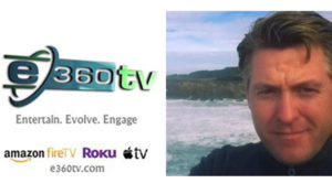 Aaron Heimes, the Man Behind e360tv