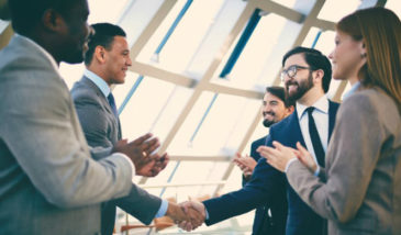 The 3 Most Important Traits in a Salesperson
