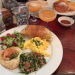 CAFÉ MOGADOR–a Taste of Morocco in NYC